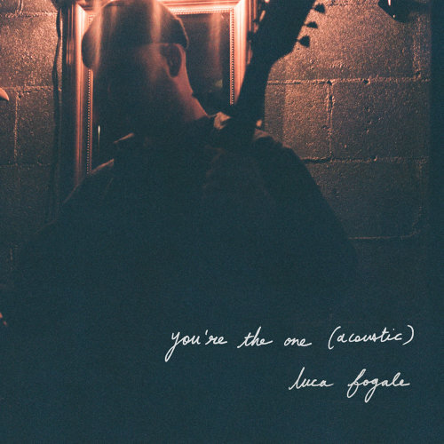 You're the One (Acoustic) - Acoustic