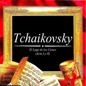 Tchaikovsky, El lago de los cisnes (Acto I y II)