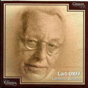 Carl Orff, Carmina Burana