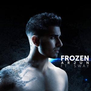 Frozen (feat. Sway)