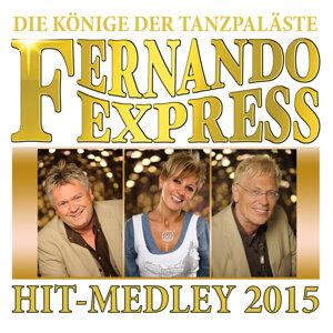 Hit-Medley 2015