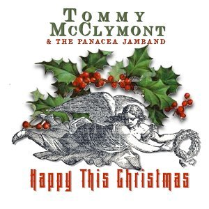 Happy This Christmas (feat. Panacea Jamband)