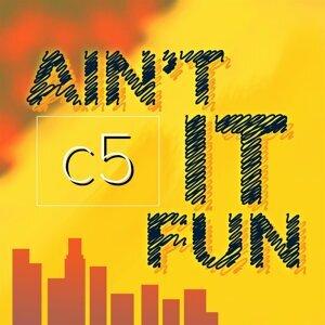 Ain't It Fun