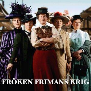 Fröken Frimans Krig (Music from the Original TV Series)