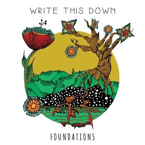 Foundations - EP