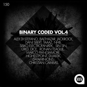 Binary Coded Vol.4