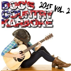 Doc's Country Karaoke, Vol. 2