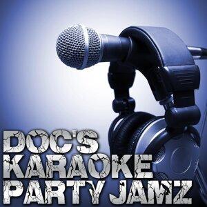 Doc's Karaoke Party Jamz