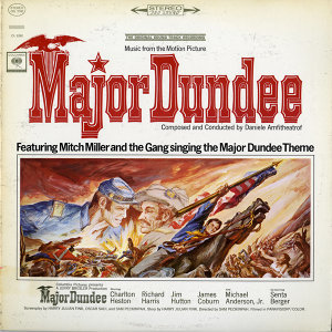 Major Dundee (Original Soundtrack)