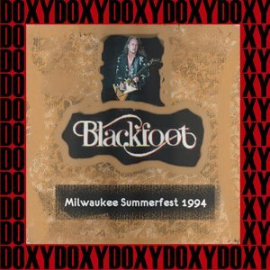 Summerfest, Milwaukee, July 10th, 1994 - Doxy Collection, Remastered, Live on Fm Broadcasting