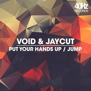 Put Your Hands Up / Jump