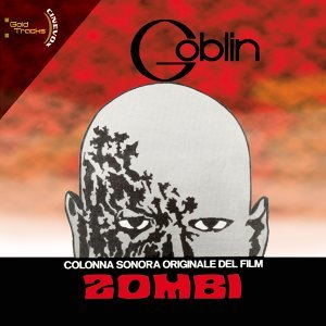 Zombi (Gold Tracks) - Colonna sonora originale del film