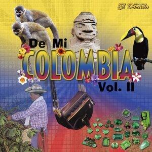 De Mi Colombia, Vol. 2