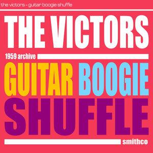 Guitar Boggie Shuffle