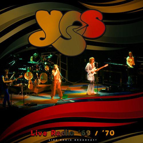 Live Radio '69 / '70 - live
