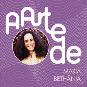 A Arte De Maria Bethânia