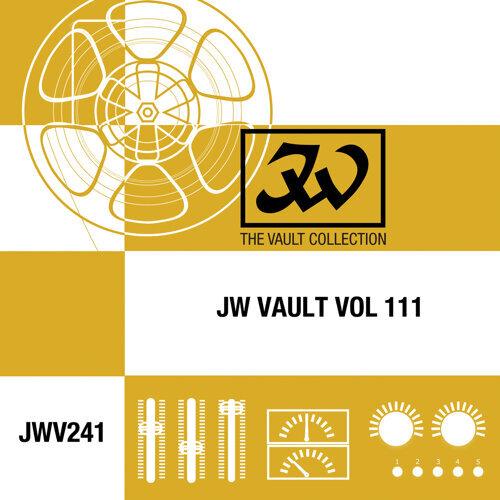 JW Vault, Vol. 111