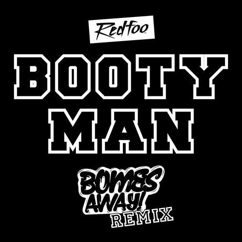Booty Man