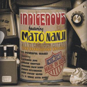 Indigenous (feat. Mato Nanji): All Electrified Guitar!