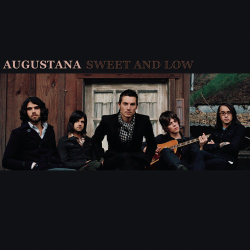 Sweet and Low - New Album Version