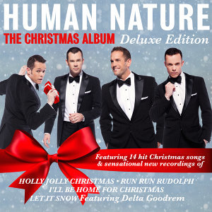 The Christmas Album (Deluxe Edition) - Deluxe Edition