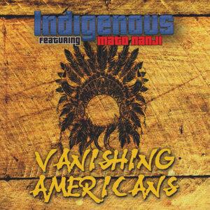Vanishing Americans