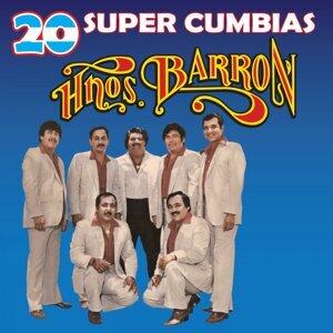 20 Súper Cumbias