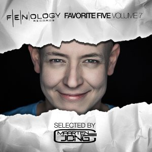 Fenology Favorite Five, Vol. 7 - Selected by Maarten de Jong