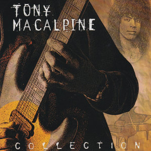 Tony Macalpine Collection: The Shrapnel Years