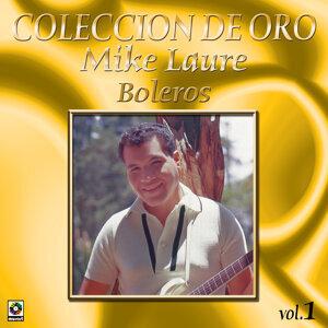 Colección de Oro, Vol. 1: Boleros