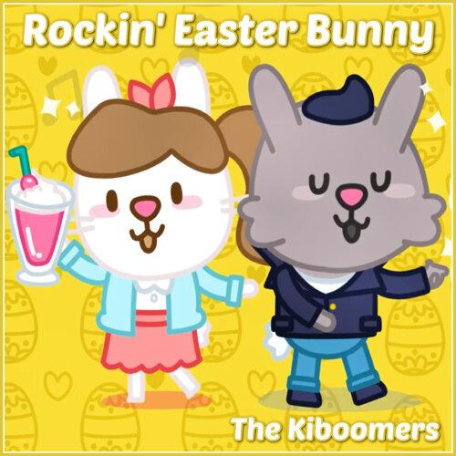 Rockin' Easter Bunny
