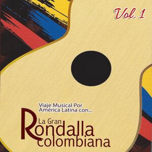 Viaje Musical por América Latina, Vol. 1