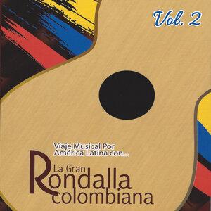 Viaje Musical por América Latina, Vol. 2