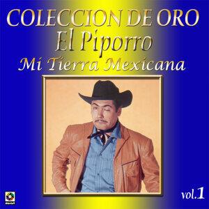 Colección de Oro, Vol. 1: Mi Tierra Mexicana