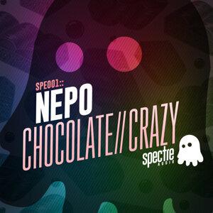 Chocolate//Crazy