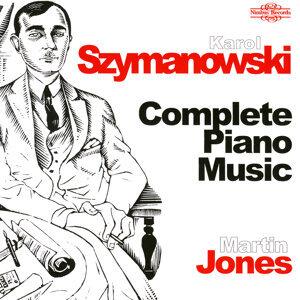 Szymanowski: Complete Piano Music
