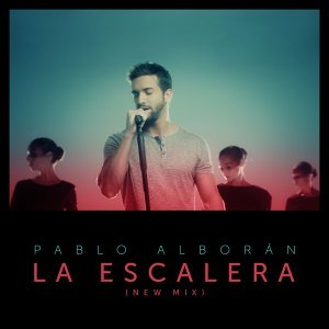 La escalera - New Mix
