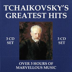 Tchaikovsky's Greatest Hits