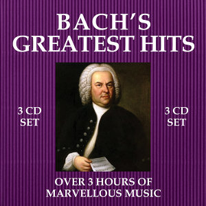 Bach's Greatest Hits