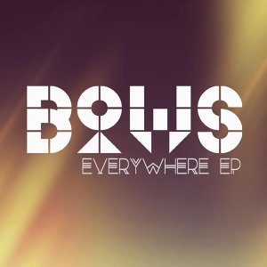 Everywhere - EP