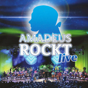 Amadeus rockt live