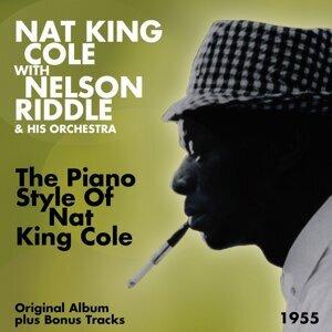 The Piano Style of Nat King Cole - Original Album Plus Bonus Tracks 1955