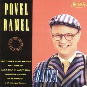 Bästa: Povel Ramel