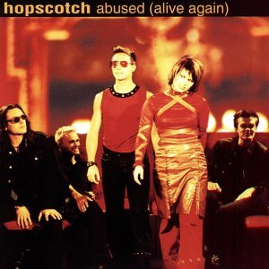 Abused - Alive Again