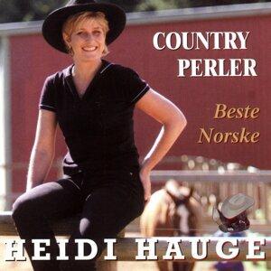Country Perler - Beste Norske