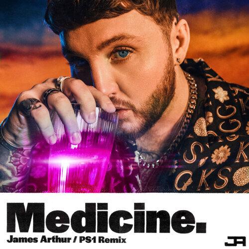 Medicine - PS1 Remix