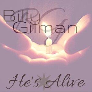 He's Alive