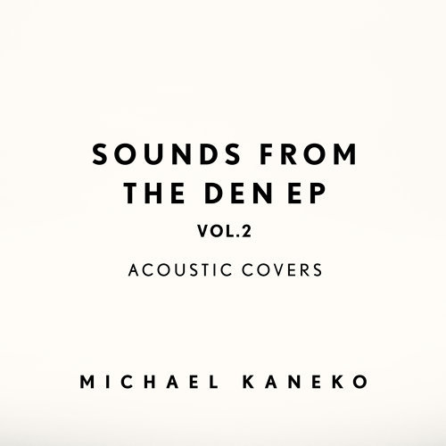 Sounds From The Den EP vol.2: Acoustic Covers