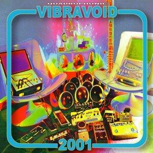 2001 - 15th Anniversary Edition