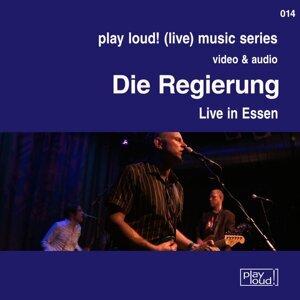 Live in Essen 2015